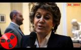 Franca Leosini - Storie Maledette - #ijf16