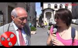 UMBRIA, ASSISI:  GIORNATA DELLA CREATIVITA' 2012 - INTERVISTE ASS. MIGNINI E DIR. SCOL. SIENA