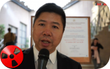 Lecture Prof.Fang, former president of Chinese Economists Society