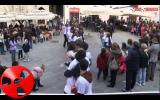 FANTACITY 2012  - ACTION MOB - PIAZZA DELLA REPUBBLICA