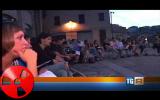 Tgr Umbria (8 Agosto 2014) - Forum Giovani Umbria