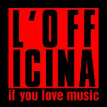 Officina Select Logo