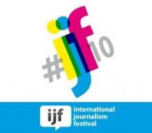 Festival Giornalismo 2010