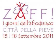 Zaff 2011 -  I giorni dell'Afrodisiaco