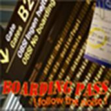 Ritratto di Boarding Pass