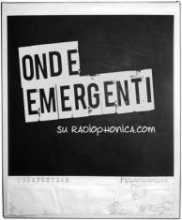 Ritratto di Onde Emergenti