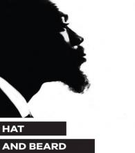 Ritratto di Hat And Beard