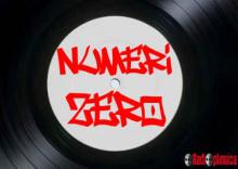 Ritratto di Numeri Zero