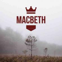 Ritratto di Macbeth