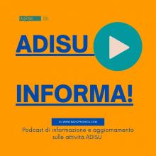 Ritratto di Adisu Informa