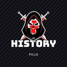 Ritratto di History Pills