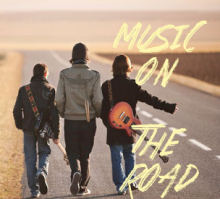 Ritratto di Music On The Road