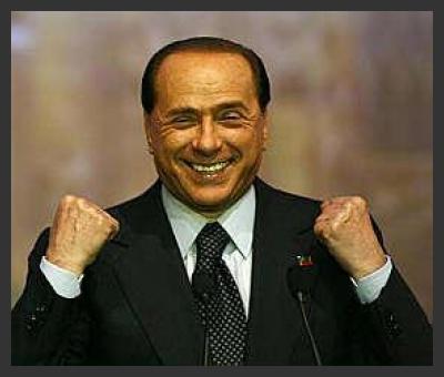 Mills prescritto, Berlusconi esulta.