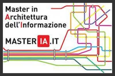 Master di i livello in architettura dell 39 informazione for Master architettura