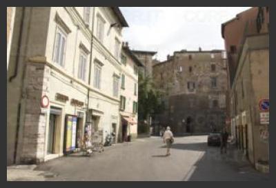 Perugia: week-end di risse.