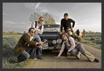 Music On the Road N.1 #S2 - Letifica