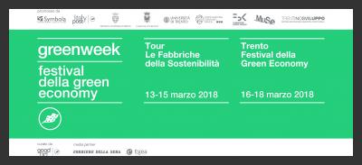 538b98c7d1 Sono aperte le candidature per le borse di soggiorno per studenti  universitari per partecipare all'ottava edizione della Green Week Academy.