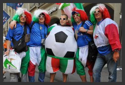 Puntata Italia