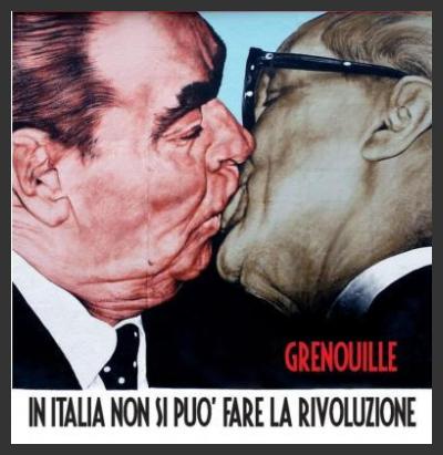 GRENOUILLE, nuovo EP in uscita il 25 aprile