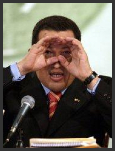 Chavez: internet va controllata.