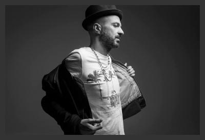 """SAMUEL in concerto a Perugia con """"Il codice della bellezza Tour"""""""