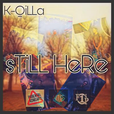 Q Killa, il nuovo talento dell'Hip Hop che arriva dallo Zambia