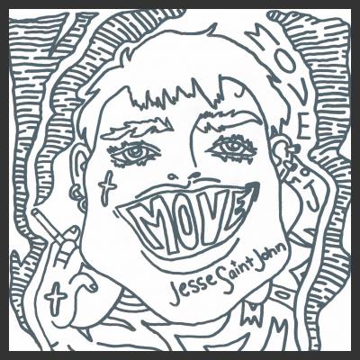 Jesse Saint John in uscita con il singolo Move