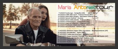 Guarda il video dei Capabrò in uscita con il singolo Maria Antonietta