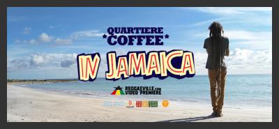 """QUARTIERE COFFEE fuori il video di """"IN JAMAICA"""""""