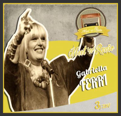 MEET'n'RADIO - n°3 (TRE) del 2017 (GABRIELLA FERRI)