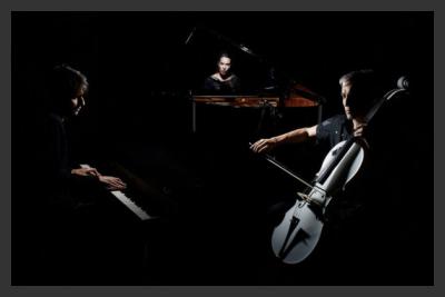 OPUS 3000: il 24 novembre esce per INRI CLASSIC il primo album BENEVOLENCE