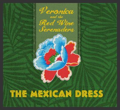 Recensione album: The Mexican Dress