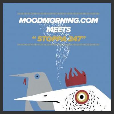 MoodMorning.com meets Stoppa 247