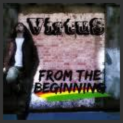 VIRTUS - FROM THE BEGINNING- [AUTOPRODUZIONE 2009]