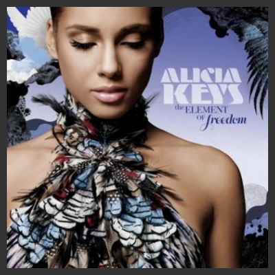 Alicia Keys - The Element of Freedom (Deluxe Edition) [J Records 2009]