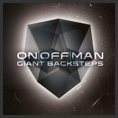 "Recesione per On|Off|Man dell'album ""Giant Backsteps"""