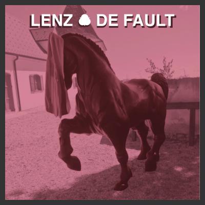 Recensione album: De Fault - Lenz