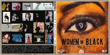 """Women in Black vol.2"" (2017 - Rising Time production)"