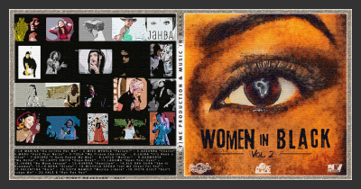 Women in Black vol.2 (2017 - Rising Time production)