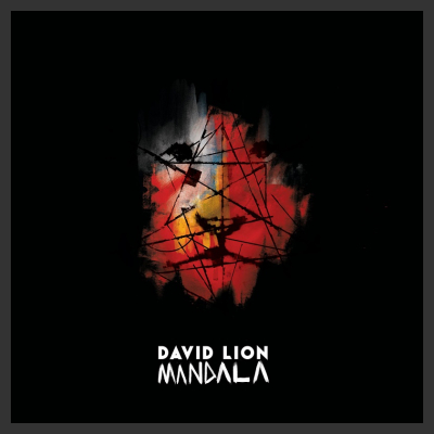MANDALA - DAVID LION - Sugar Cane Records 2017