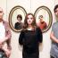 HIDDEN HIND fuori su tutti i digital stores l'EP omonimo d'esordio della band bresciana