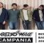 TERZO PIANO FINALISTI AD AREZZO WAVE PER LA CAMPANIA, CONTINUA IL SUPER SUPER TOUR