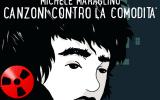 """Recensione """"Canzoni contro la comodità"""" di Michele Maraglino"""