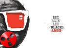 AMON - REDBLUELED: BLACK [MOODMORNING 2009]
