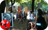 Giornata dell'Arte e della  Creatività 2012 - Assisi -31 maggio 2012