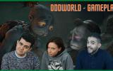 Il Ritorno di Abe   Oddworld Soulstorm: Gameplay ITA FULL HD