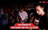 Come Quando Fuori Piove - Non ritornerò più (Live Session)