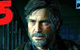 THE LAST OF US PART 2 - Walkthrough Gameplay ITA FULL HD #5 DELUSIONE E TRISTEZZA