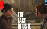 THE LAST OF US PART 2 - Gameplay Walkthrough ITA FULL HD #4 - UNA NOTTE DA SBALLO!