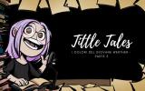 Tittle Tales - Fiabe da ascoltare | I dolori del giovane Werther - parte 5
